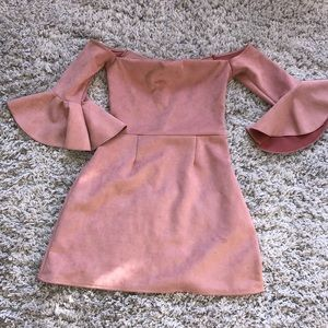 Pink Missguided